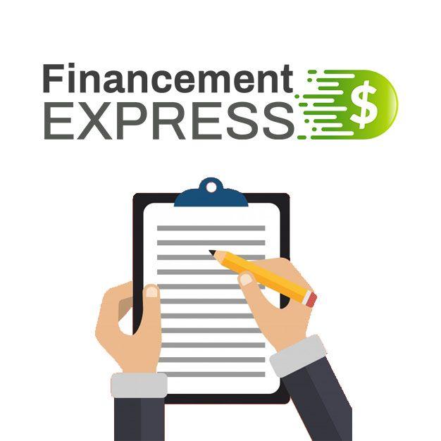 Critères pour un prêt rapide au Québec FinancementExpress
