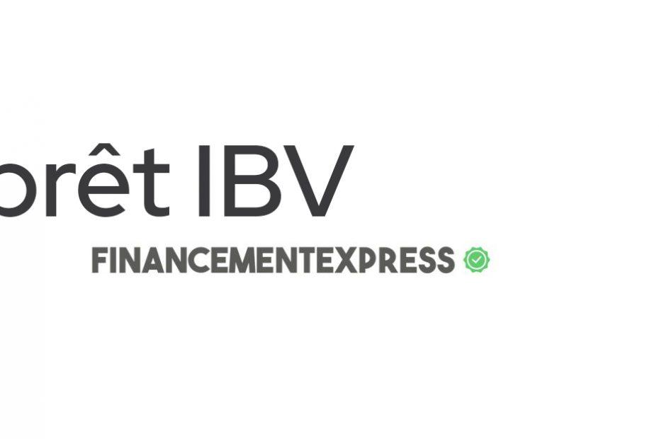 Prêt IBV